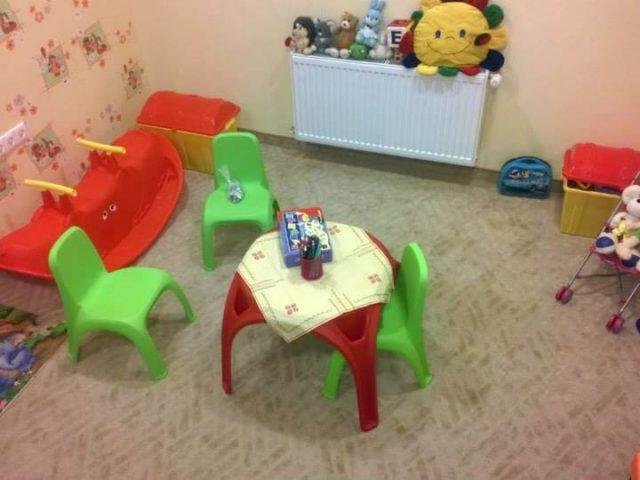 children-space