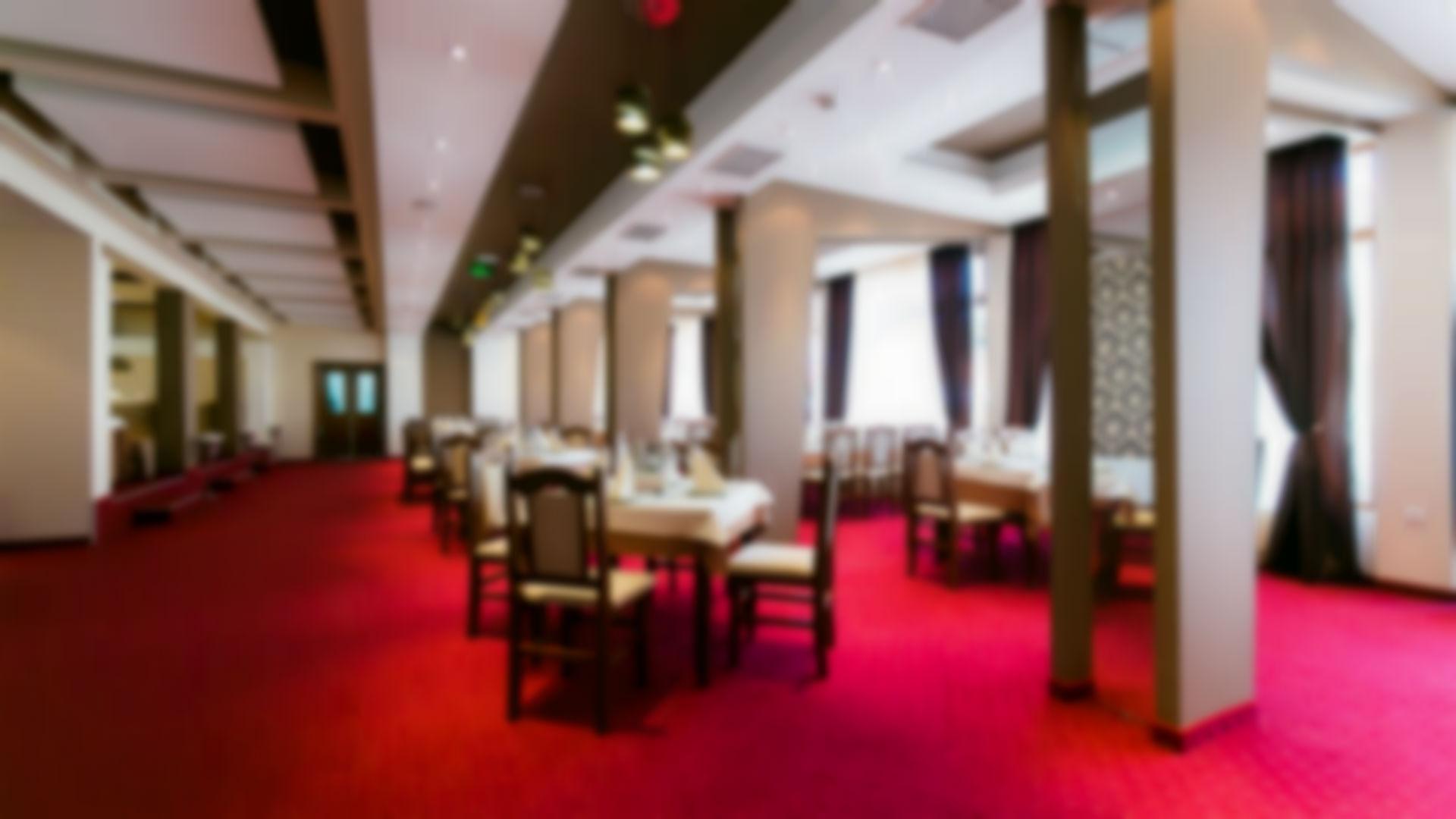 ресторант на хотел парадайс