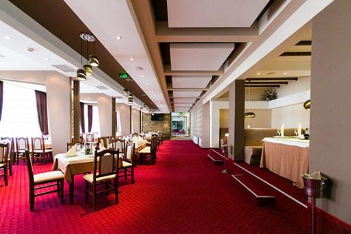 спа-хотел-ресторант